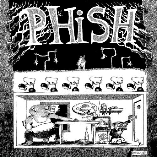 Phish - Junta