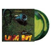 Phish -Lawn Boy