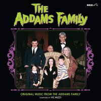 Phoenix -The Addams Family