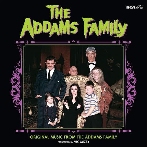 Phoenix - The Addams Family