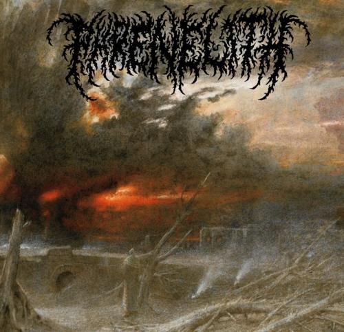 Phrenelith - Desolate Endscape