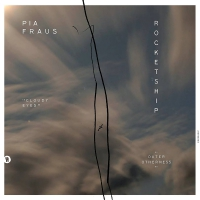 Pia Fraus -Outer Otherness/cloudy Eyes