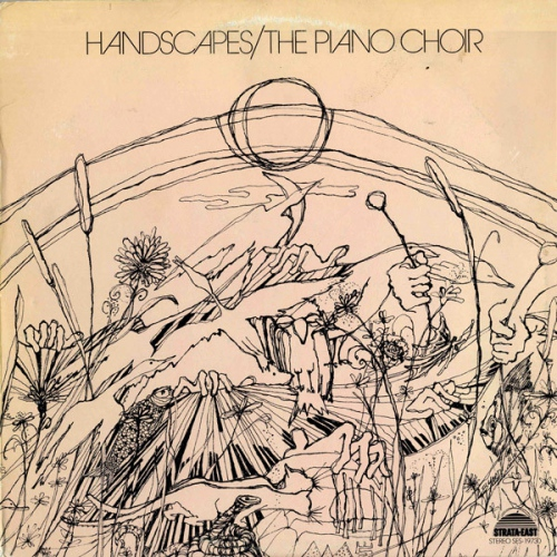 Piano Choir - Handscapes