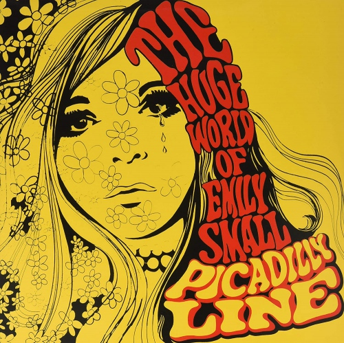 Picadilly Line - The Huge World Of Emily Small