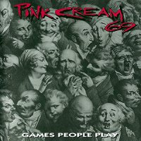 Pink Cream 69 -Games People Play