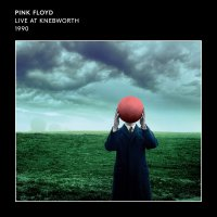 Pink Floyd -Live At Knebworth 1990
