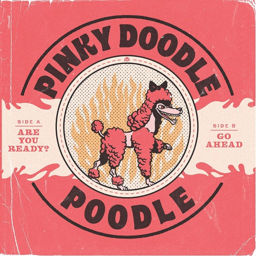 Pinky Doodle Poodle -Are You Ready