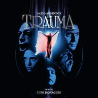 Pino Donaggio - Trauma Original Soundtrack