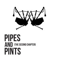 Pipes  &  Pints - Second Chapter