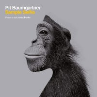 Pit Baumgartner -Sample Selfie