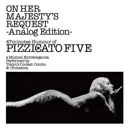 Pizzicato 5 - On Her Majesty's Request