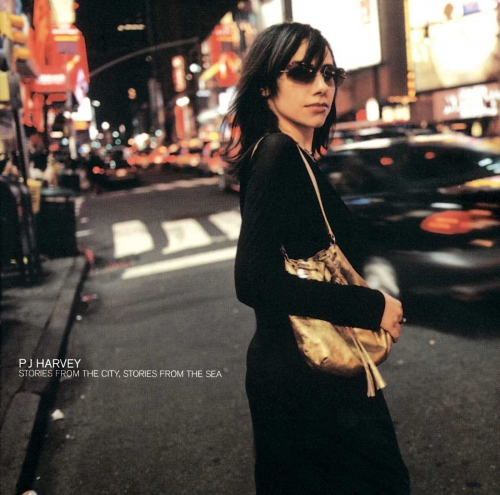 Pj Harvey -Stories From The City, Stories From The Sea