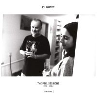 Pj Harvey -The Peel Sessions 1991-2004