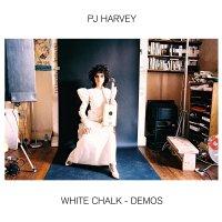 Pj Harvey - White Chalk