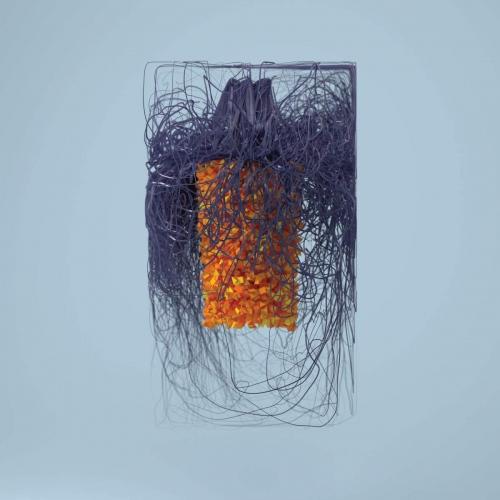 Plaid - Polymer