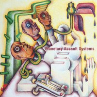 Planetary Assault Systems - Plantae