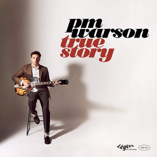 Pm Warson -True Story