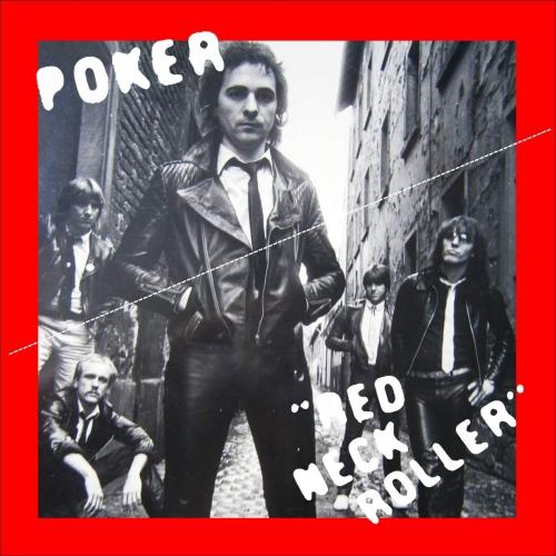 Poker -Red Neck Roller