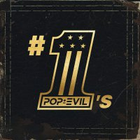 Pop Evil - #1'S (Limited Edition Opaque Gold Vinyl)