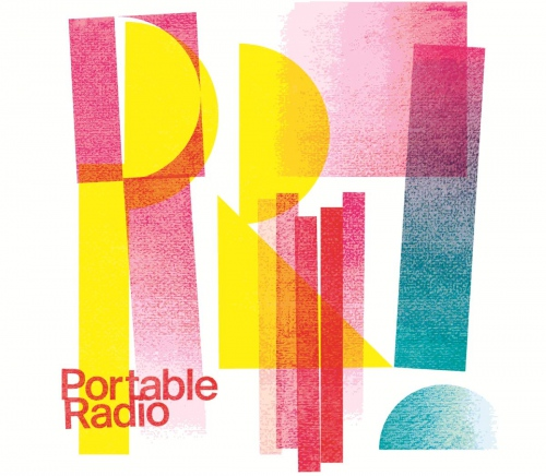 Portable Radio -Portable Radio