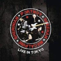 Portnoy -Live In Tokyo