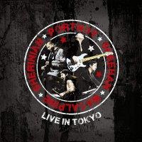Portnoy / Sheehan / Macalpine / Sherinian -Live In Tokyo