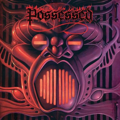Possessed -Beyond The Gates