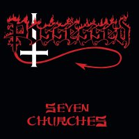 Possessed -Seven Churches
