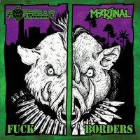 Potbelly - Fuck Borders