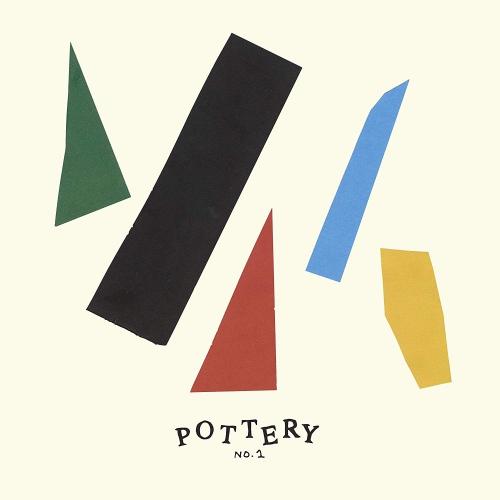Pottery - No 1