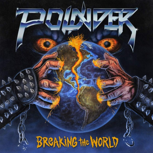 Pounder -Breaking The World