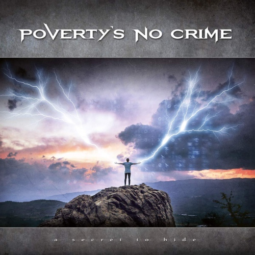 Poverty's No Crime -A Secret To Hide