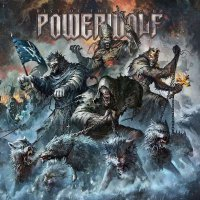 Powerwolf -Best Of The Blessed