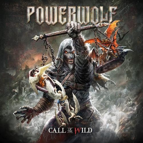 Powerwolf -Call Of The Wild
