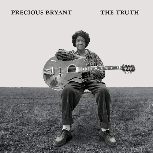 Precious Bryant -The Truth