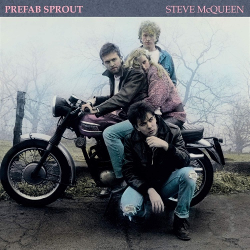 Prefab Sprout - Steve Mcqueen Remastered