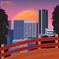 Prep - Prep (Pink vinyl)
