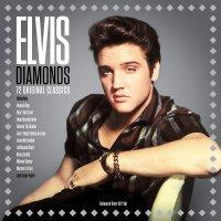 Elvis Presley - Diamonds Marble