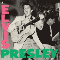 Elvis Presley - Elvis Presley Debut Album 45 Rpm