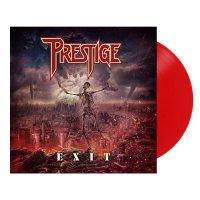 Prestige -Exit
