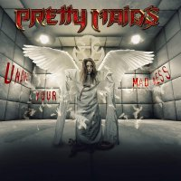 Pretty Maids -Undress Your Madness