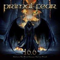Primal Fear - 16.6