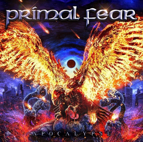 Primal Fear -Apocalypse