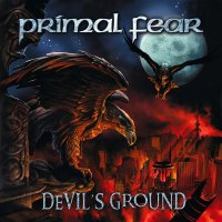 Primal Fear - Devil's Ground