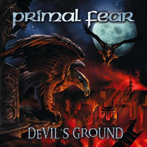 Primal Fear -Devil's Ground