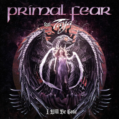 Primal Fear -I Will Be Gone (Pink vinyl)