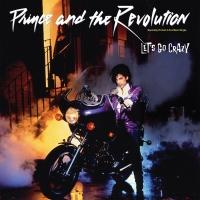 Prince -Let's Go Crazy