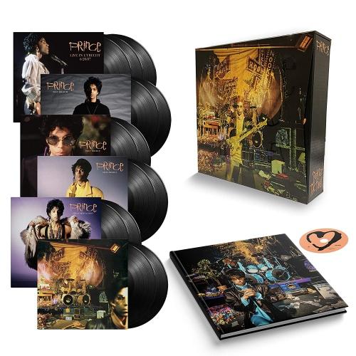 Prince -Sign O The Times
