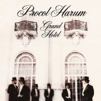 Procol Harum -Grand Hotel