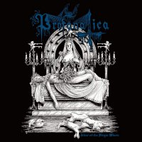 Profanatica - Altar Of The Virgin Whore